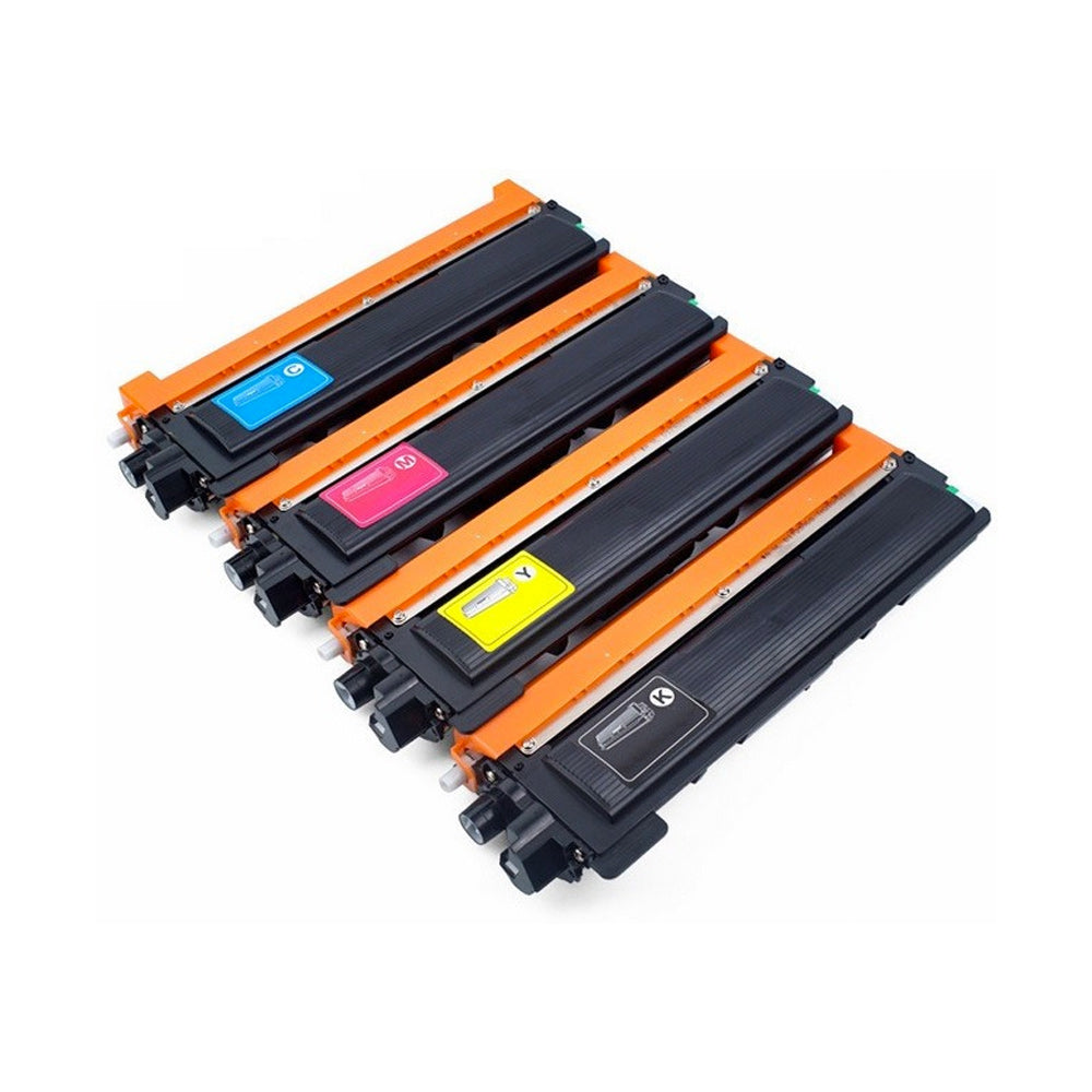 Toner Brother tn-210/ hl-3040/ hl-3070/mfc-9120 (4 colores)