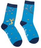 The Little Prince Women's Crew Socks