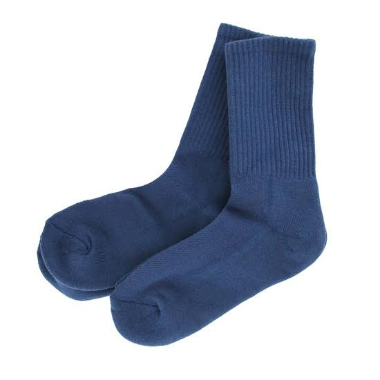 Sock It Up Womens Novelty Bamboo Crew Socks 3-Pack One Size