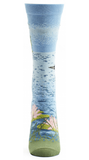 Loon Lake Women's Crew Socks