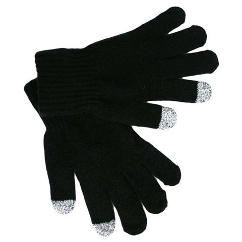 Touch Screen Smart (Black) Gloves