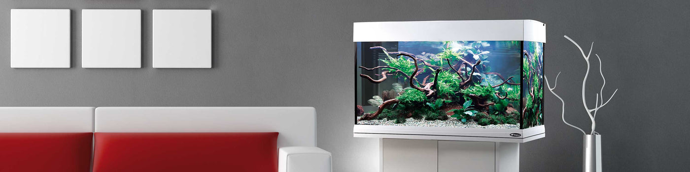AQUARIUM AND FISH TANK STANDS