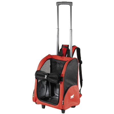 TROLLEY SMALL / Red Ferplast