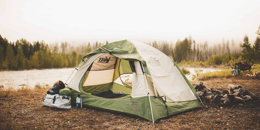 Ground Tent VS Roof Tent