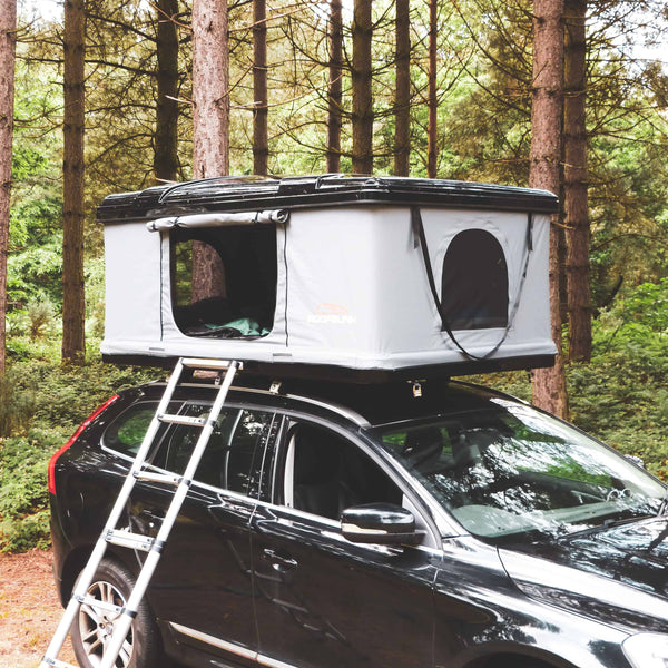 Hard Shell Roof Tent