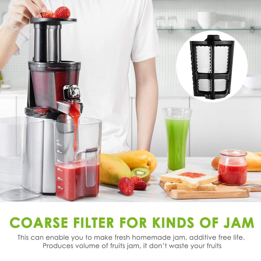 Juice Wheat Grass, Make Sorbets & More ~ FREE Shipping
