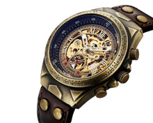 Load image into Gallery viewer, Steampunk 2.0 Automatic Watch