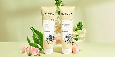 Patyka InternationalMon rituel soin sur-mesure