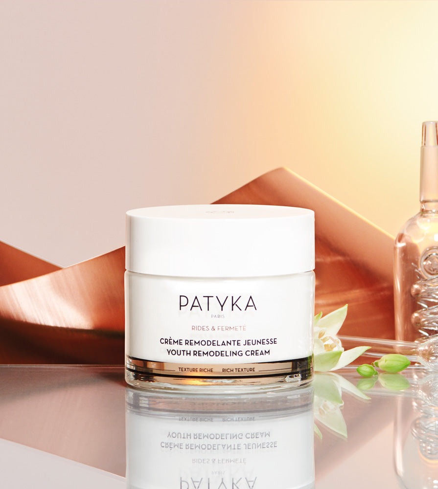 Patyka - Youth Remodeling Cream - Rich