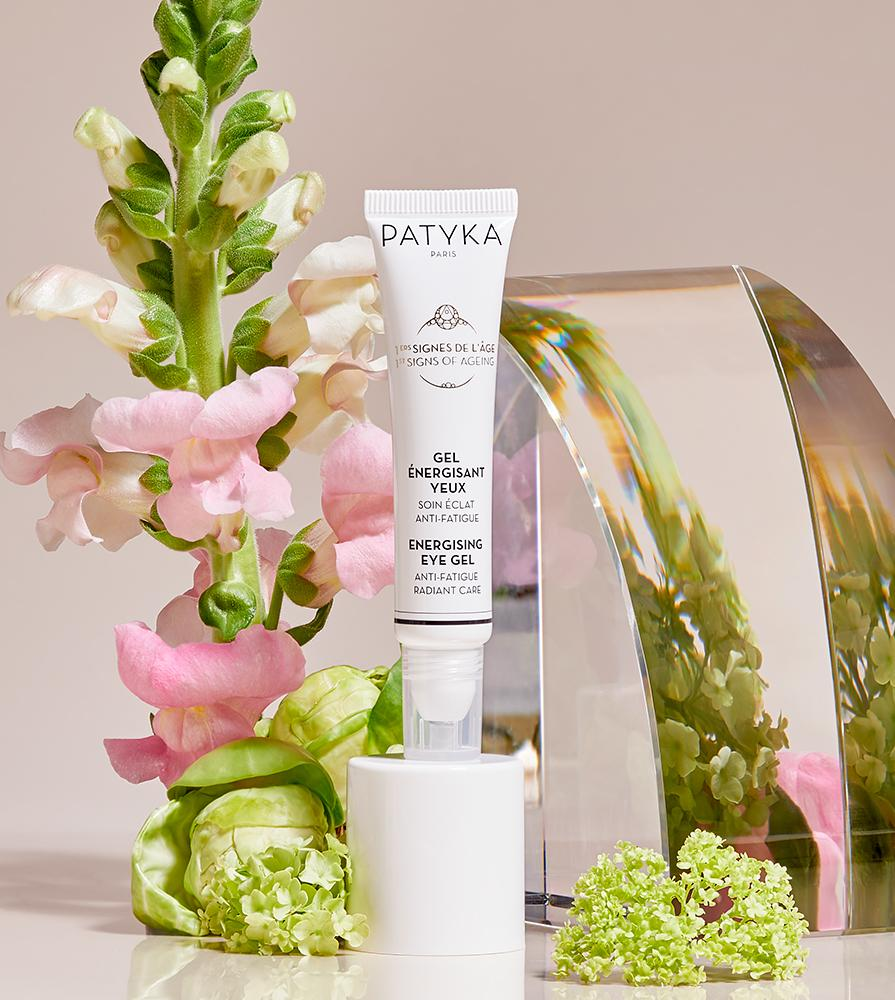 Patyka - THE RADIANCE DUO - Antioxidant Smoothing Cream (thin texture) & Energising Eye Gel FOR FREE