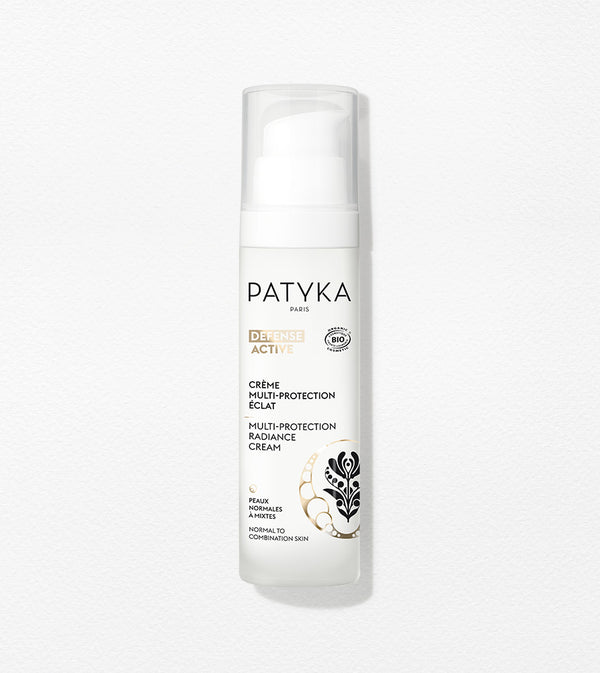Patyka - Multi-Protection Radiance Cream - Normal to combination skin