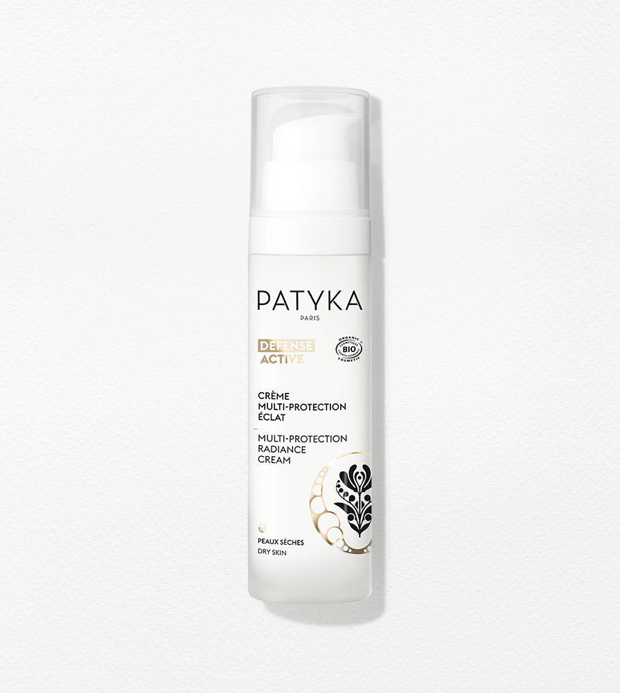 Patyka - Multi-Protection Radiance Cream - Dry skin (1,5 ml)