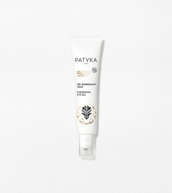 Patyka - Energising Eye Gel
