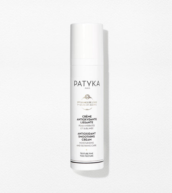 Patyka - Antioxidant Smoothing Cream - Thin texture