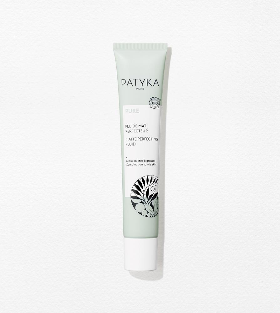 Patyka - Matte Perfecting Fluid