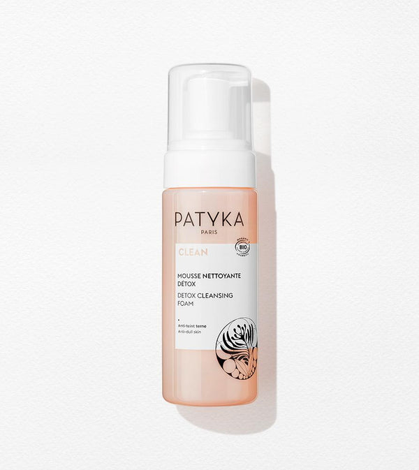 Patyka - Detox Cleansing Foam