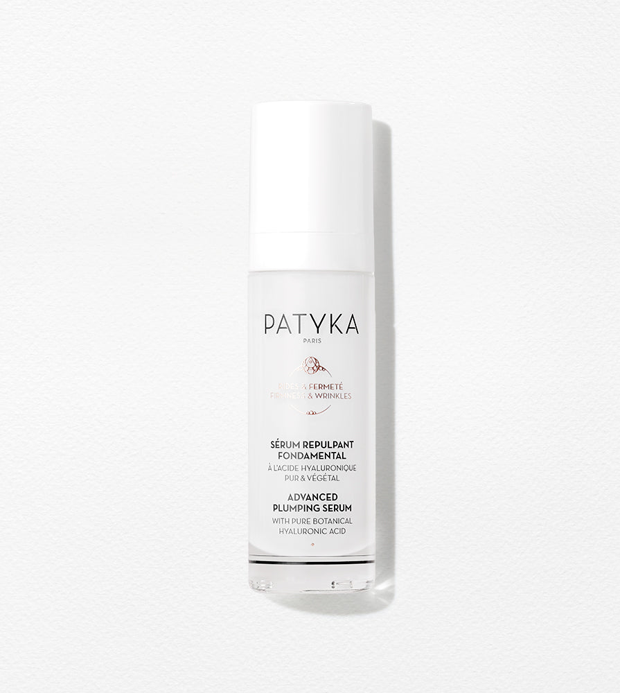 Patyka - Advanced Plumping Serum