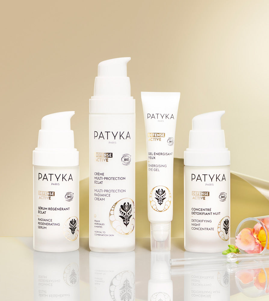 Patyka - Multi-Protection Radiance Cream - Dry skin