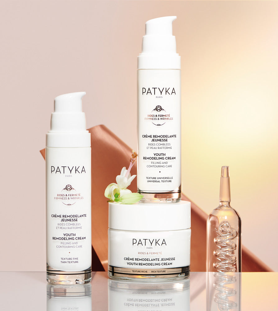 Patyka - Youth Remodeling Cream - Thin