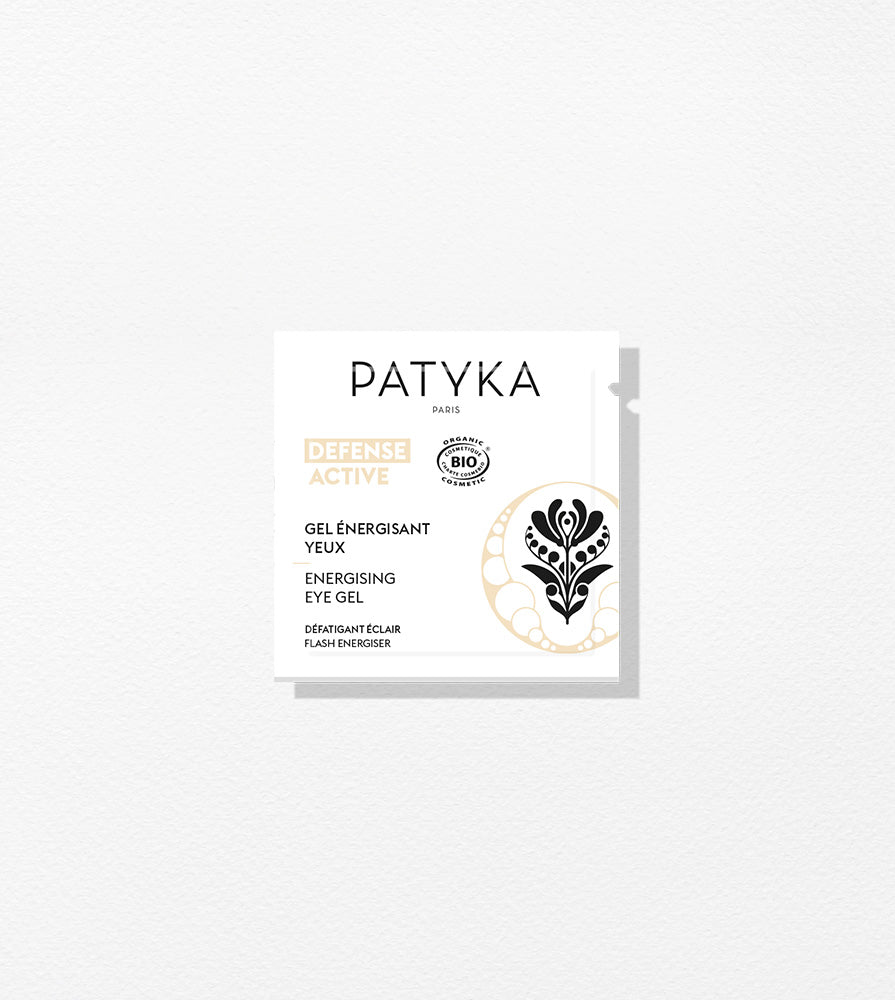 Patyka - Energising Eye Gel (1 ml)
