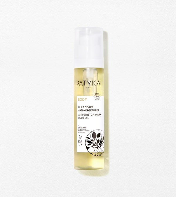Patyka - Anti-Stretch Mark Body Oil