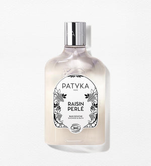 Patyka - Pearl Grape Body Wash