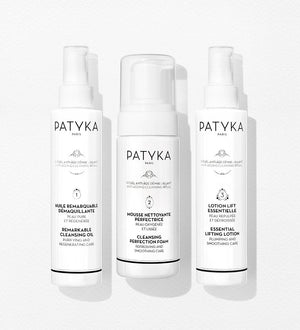 Patyka - The Anti-Ageing Make-up Removal Ritual
