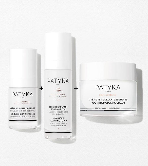 Patyka - Anti-Wrinkle Routine