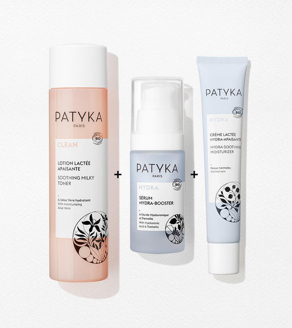 Patyka - Luminous Complexion Routine