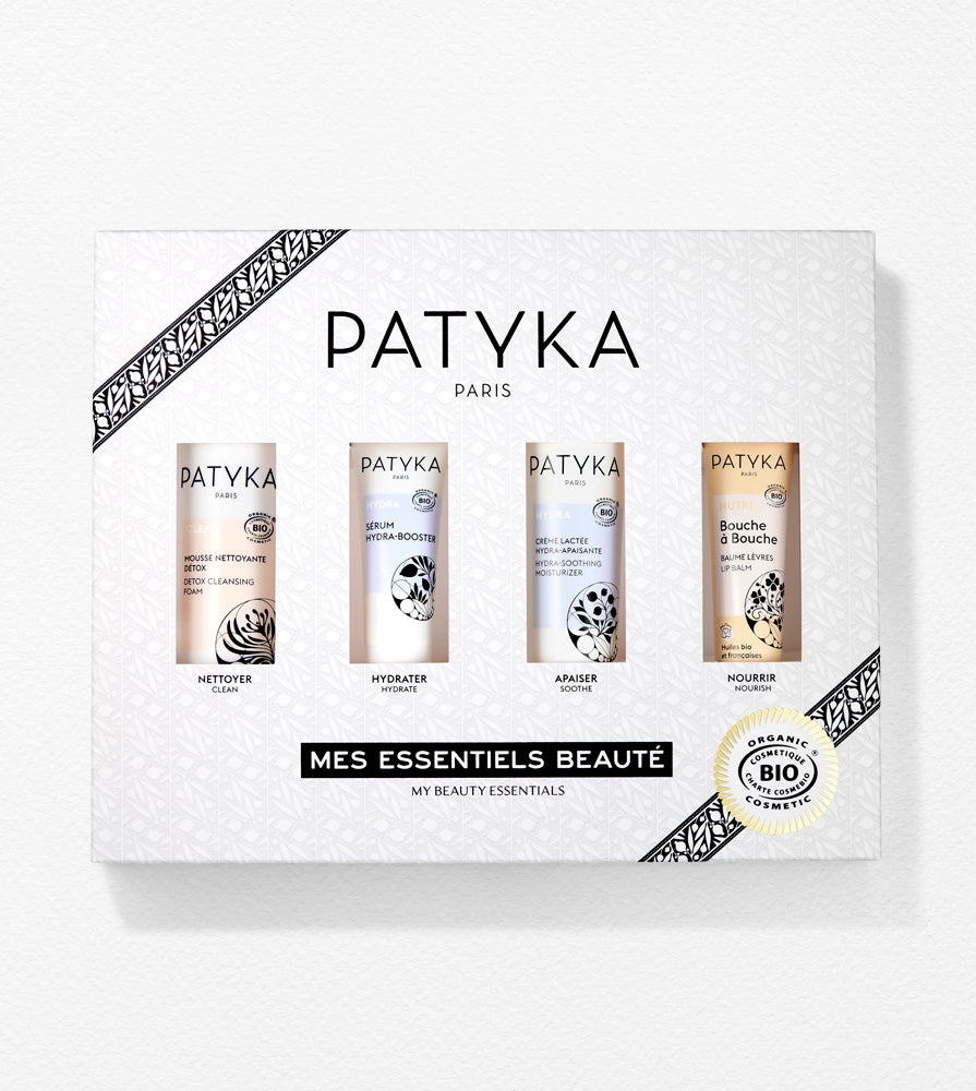 Patyka - MY BEAUTY ESSENTIALS