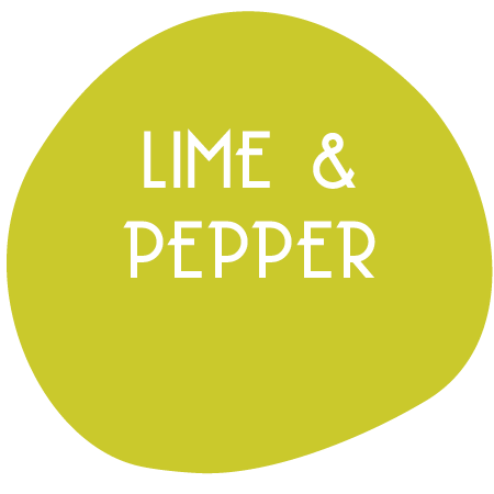 Lime & Pepper