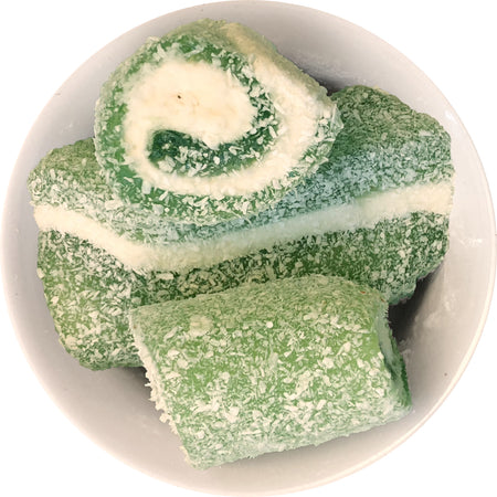 Turkish Delight - Apple Roll