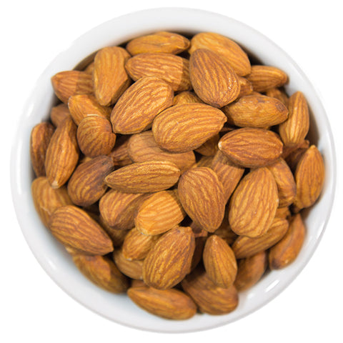 Almonds - Roasted / Salted