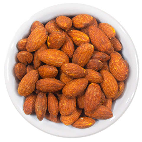 Almonds - Spicy