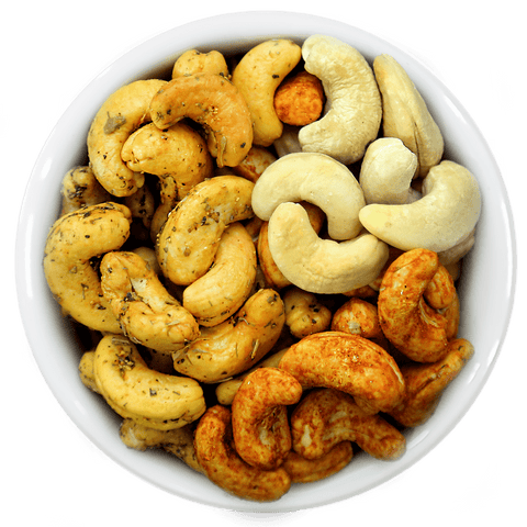 Assorted Cashew Mix