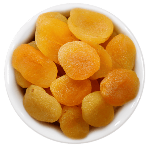 Dried Apricots - Elegant