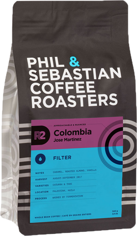Coffee - Filter - Colombia Jose