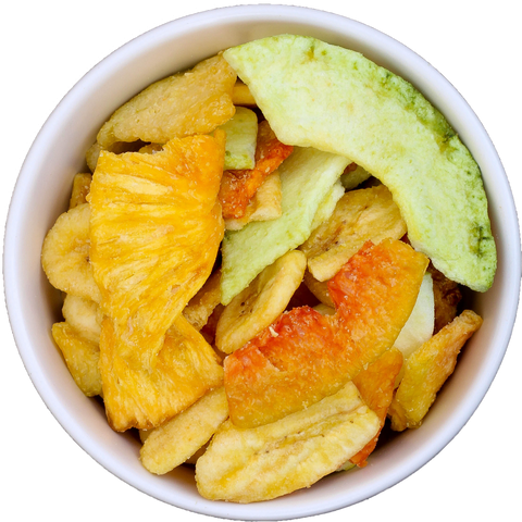 Fruit Mix Chips