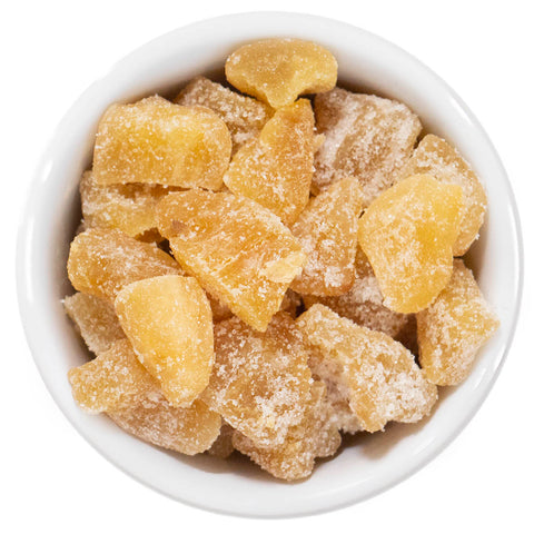 Ginger - Candied Chunks