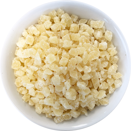 Ginger - Candied Diced