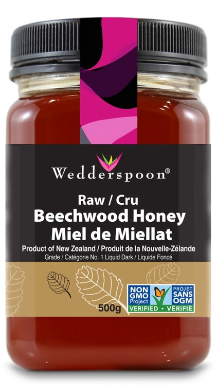 Honey - Beechwood