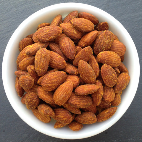 Almonds - Garlic