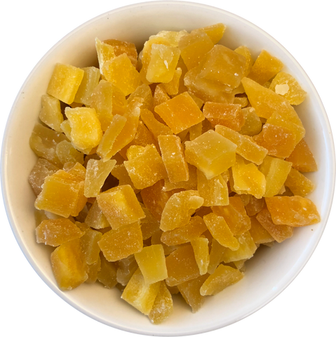 Mango - Diced Chunks