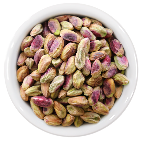 Pistachios - Premium (Shelled) - Raw