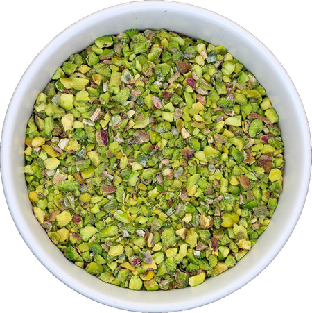Pistachio - Pieces