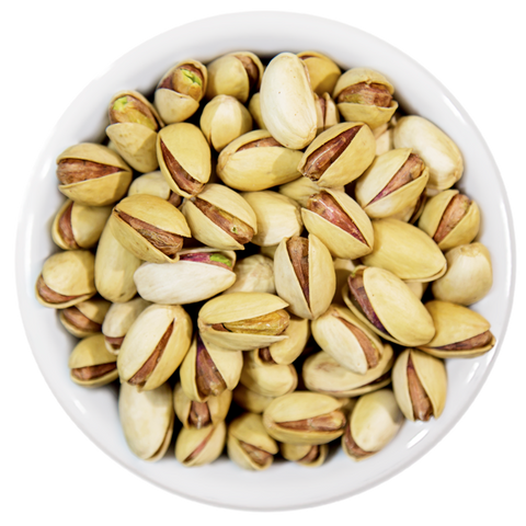 Premium Pistachios - Lightly Salted