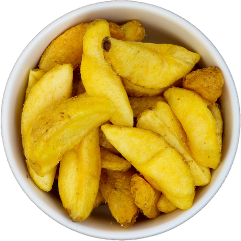 Potato Wedges Chips