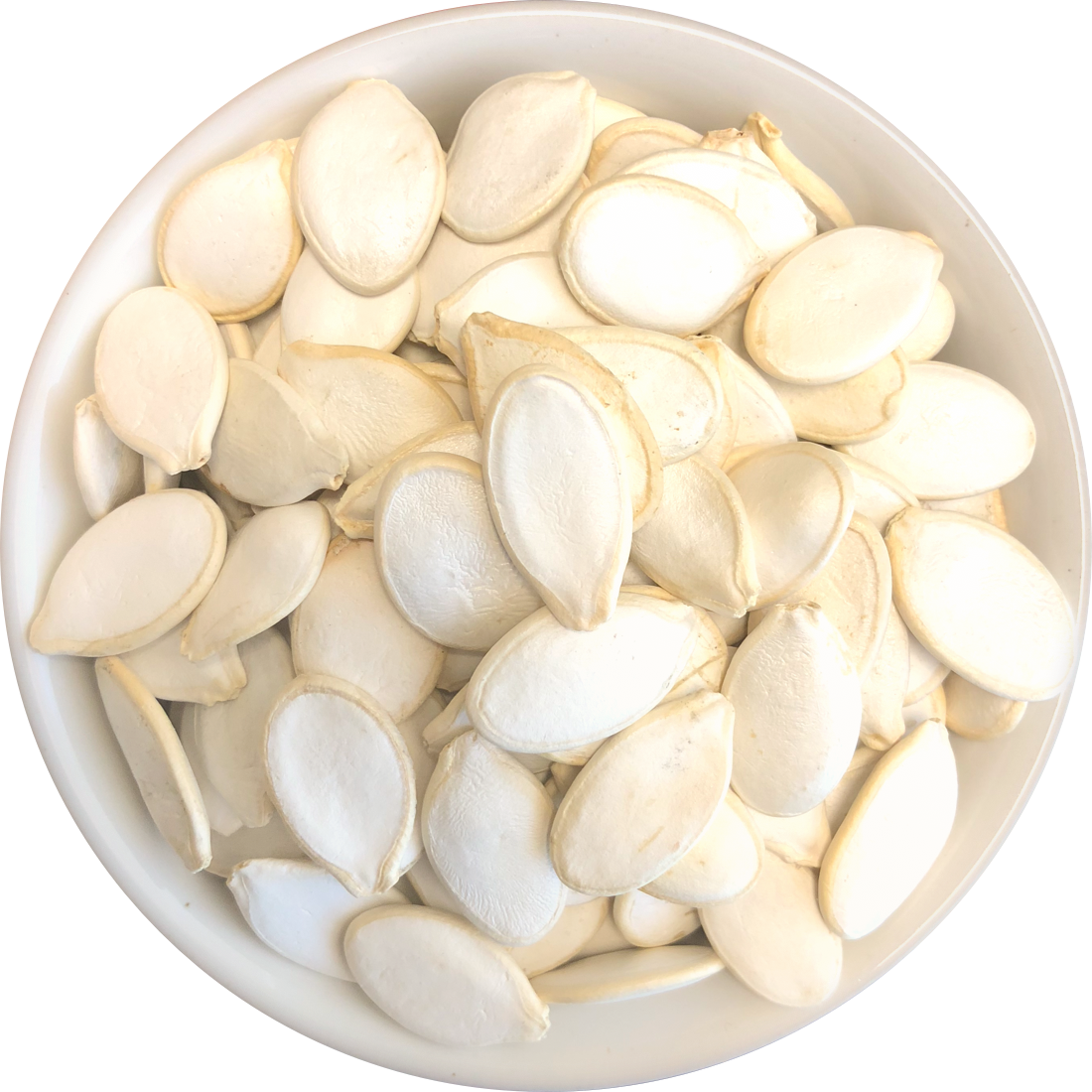Pumpkin Seeds - Chubby - Raw