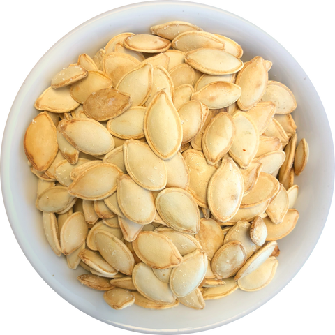 Pumpkin Seeds - Gooshti - Slightly Salted