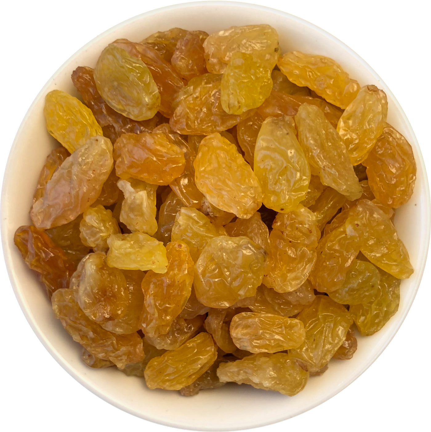 Raisins - Jumbo Chilean Golden